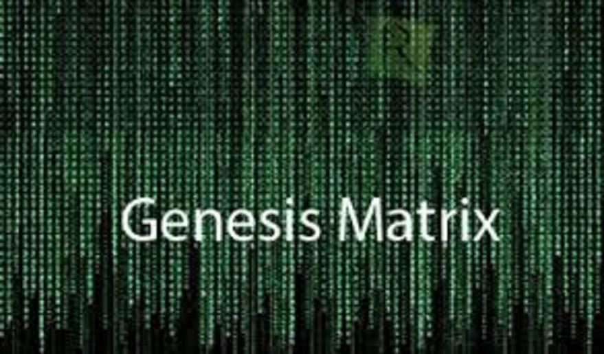 торговая система Genesis Matrix Trading