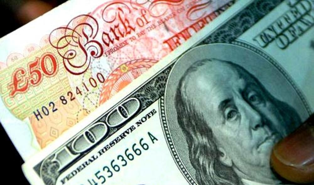 Пробойная стратегия форекс для фунт-доллар (GBP/USD)
