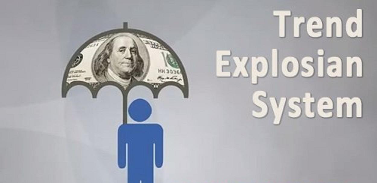 Форекс Стратегия Trend Explosian System