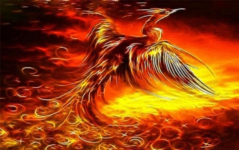 Форекс стратегия – Красный феникс (Red Phoenix System)