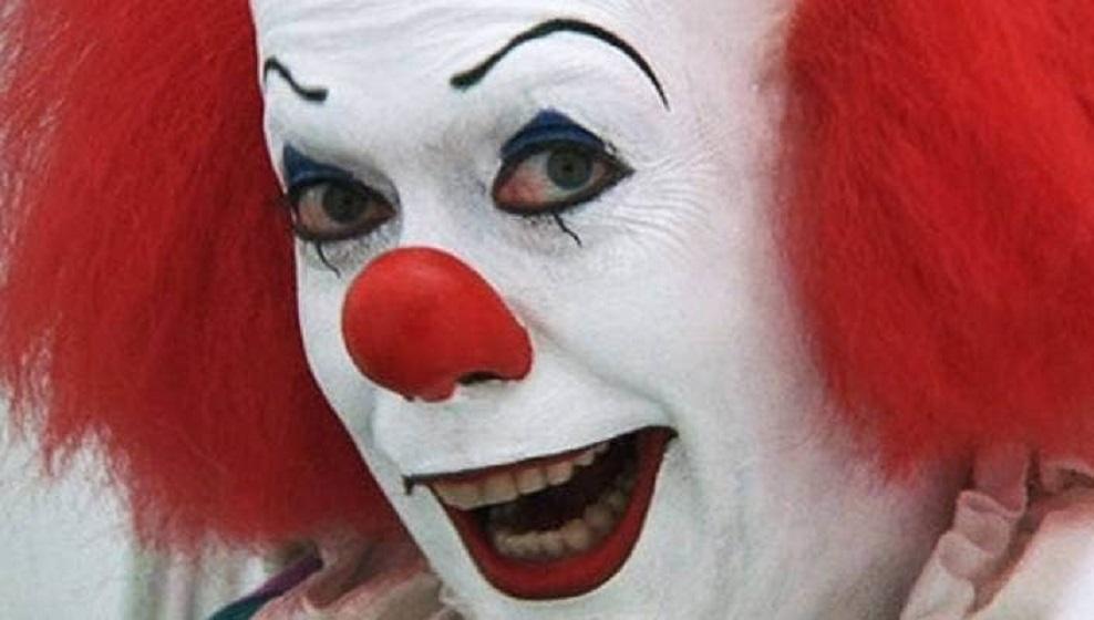 """Торговая стратегия форекс """"Stuff Clown"""""""