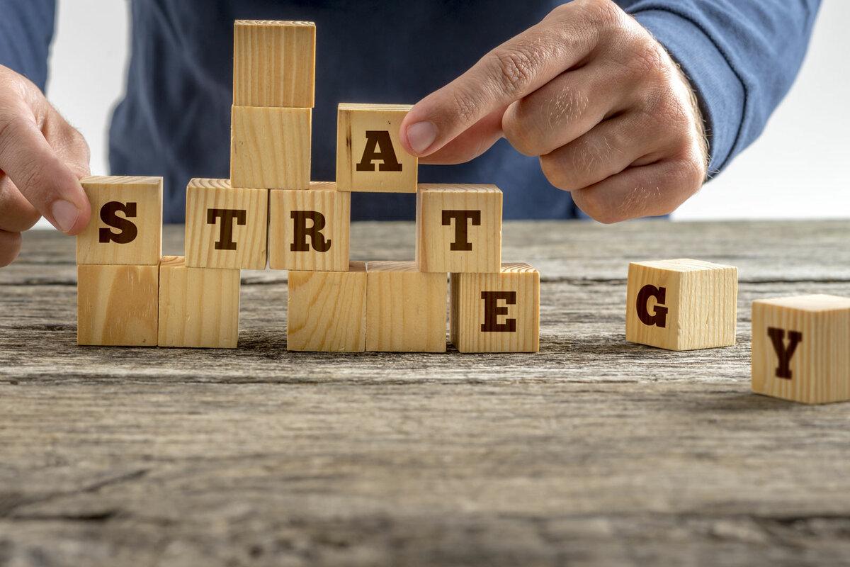 Никогда не создавайте стратегию на сложных рынках!