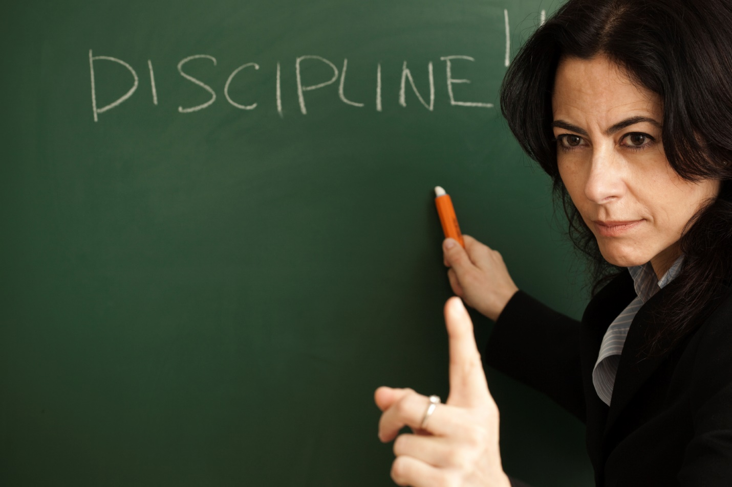 Как выработать дисциплину. Или важные плюсы трейдинга