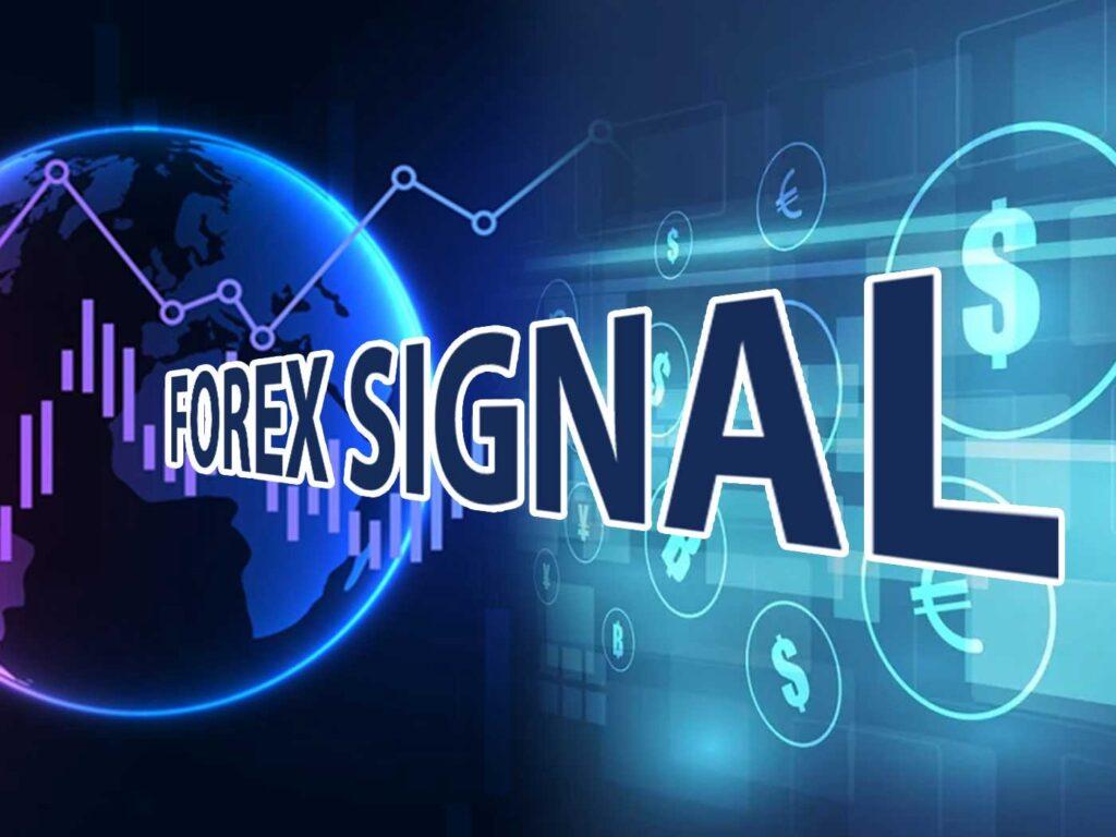 Для чего использовать форекс сигналы.