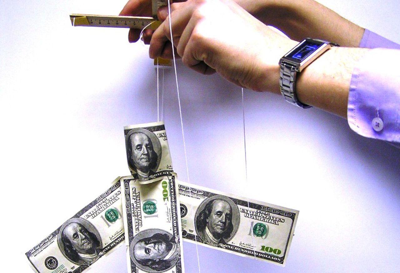 Четыре кита управления капиталом на валютном форекс