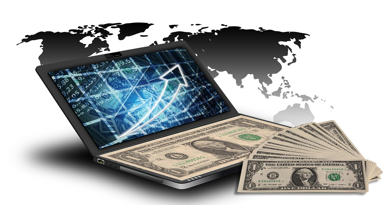 Интернет-трейдинг как способ инвестирования
