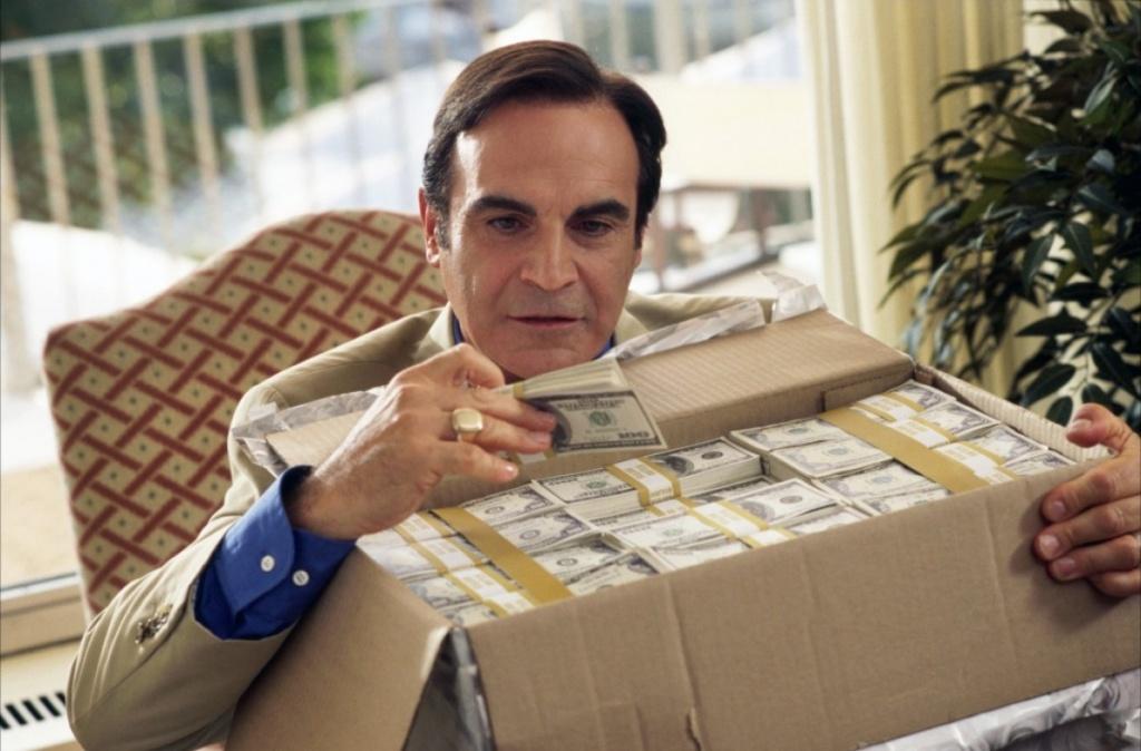 Как стать богатым, не имея в кармане миллион рублей?