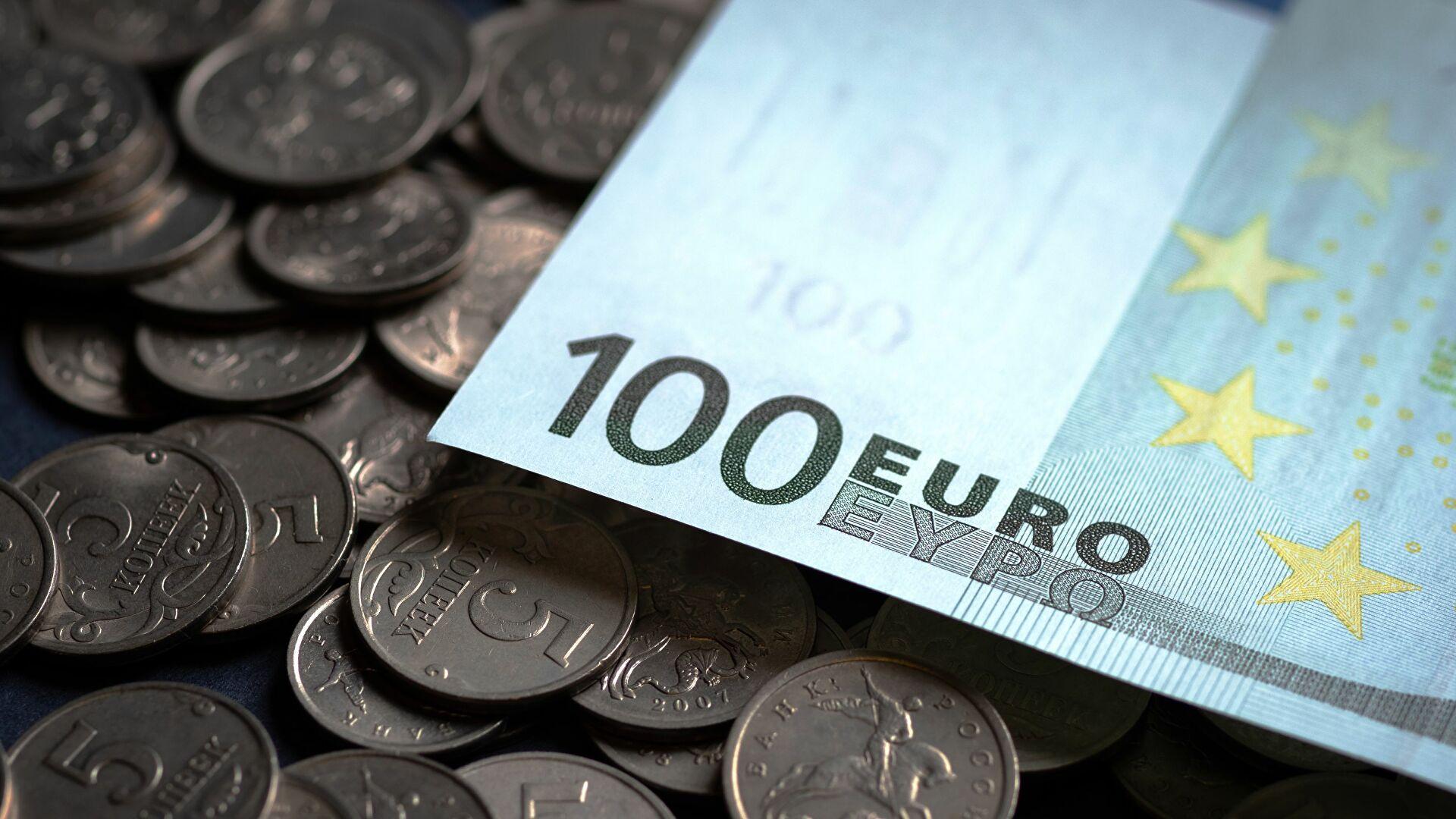 Курс евро: факторы влияния на форекс инструмент