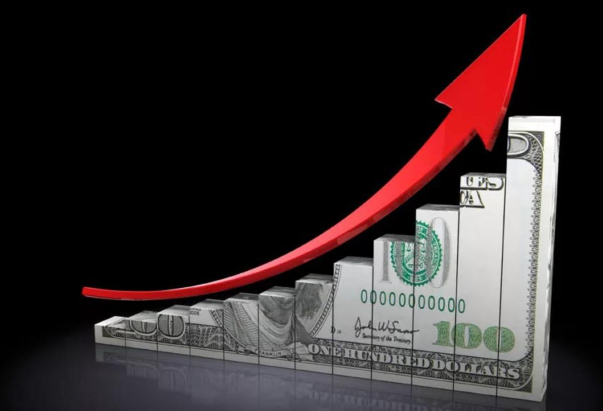 А стоит ли так бояться роста доллара?