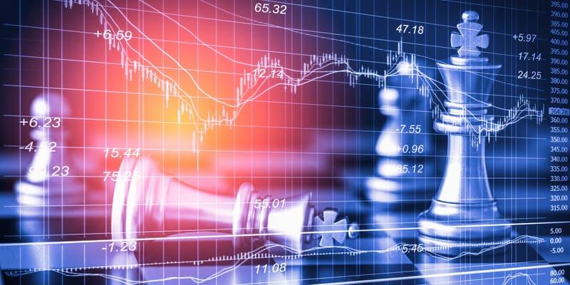 Обзор форекс стратегии Trend pullback trading