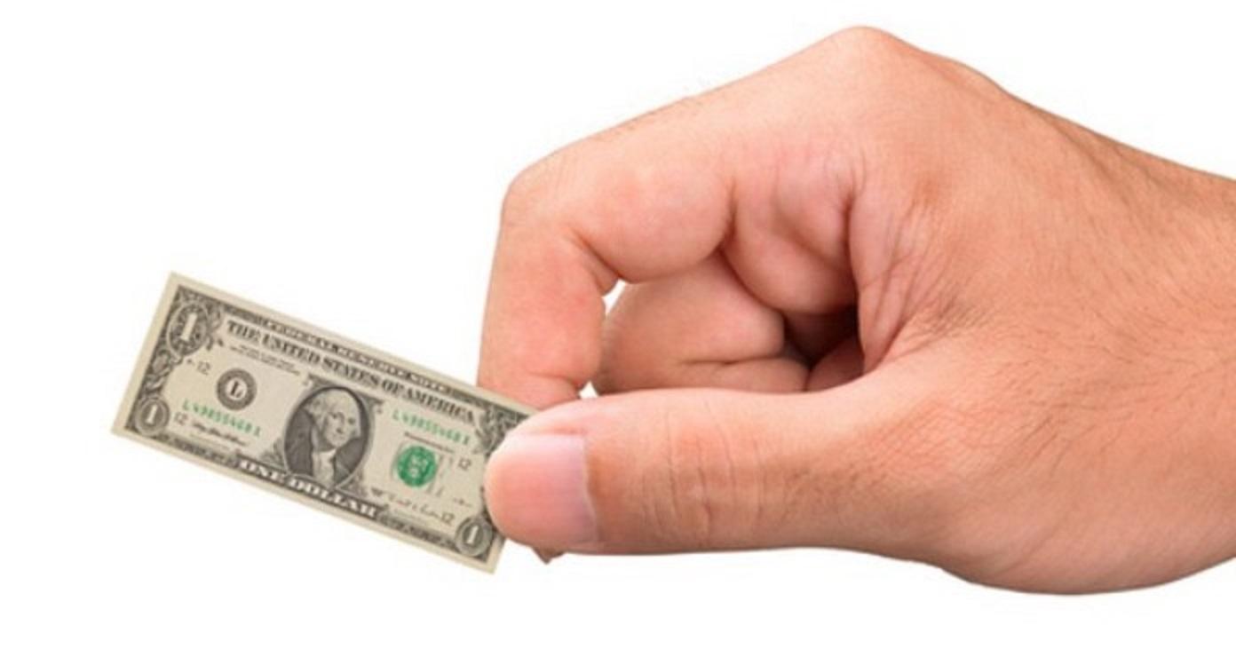 Оптимальный размер депозита для торговли на Форекс