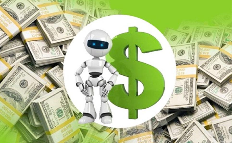 Эффективная торговля роботами на форекс