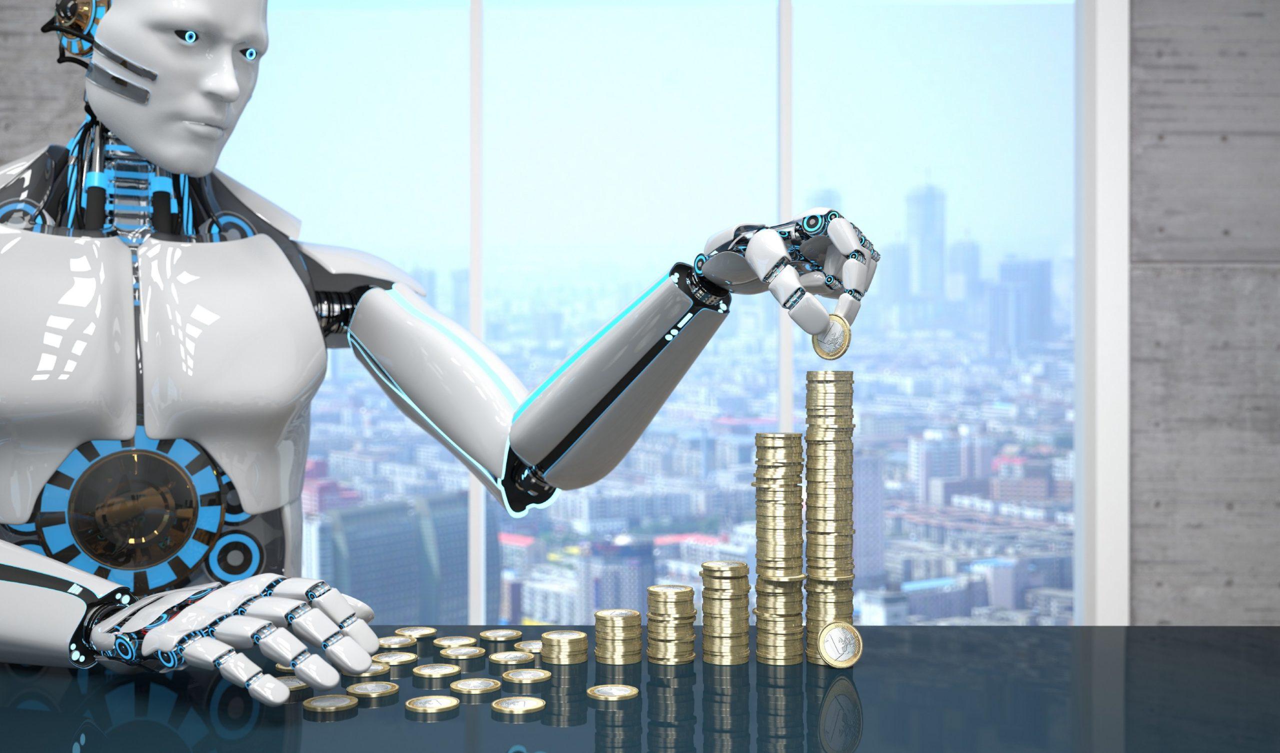 Робот Raa-invest и брокеры рынка форекс