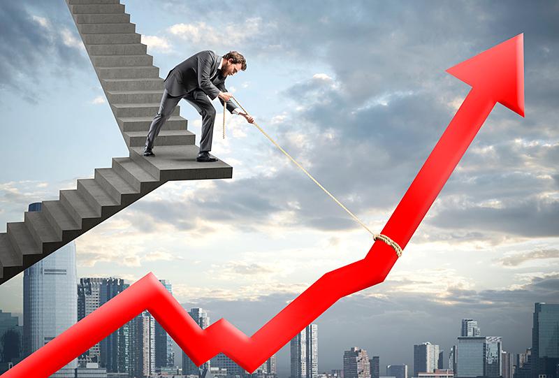 Как преодолеть кризис при помощи рынка форекс
