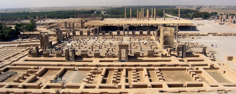 стратегии Persepolis