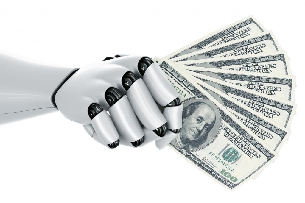 Почему наши торговые роботы лучшие на рынке форекс