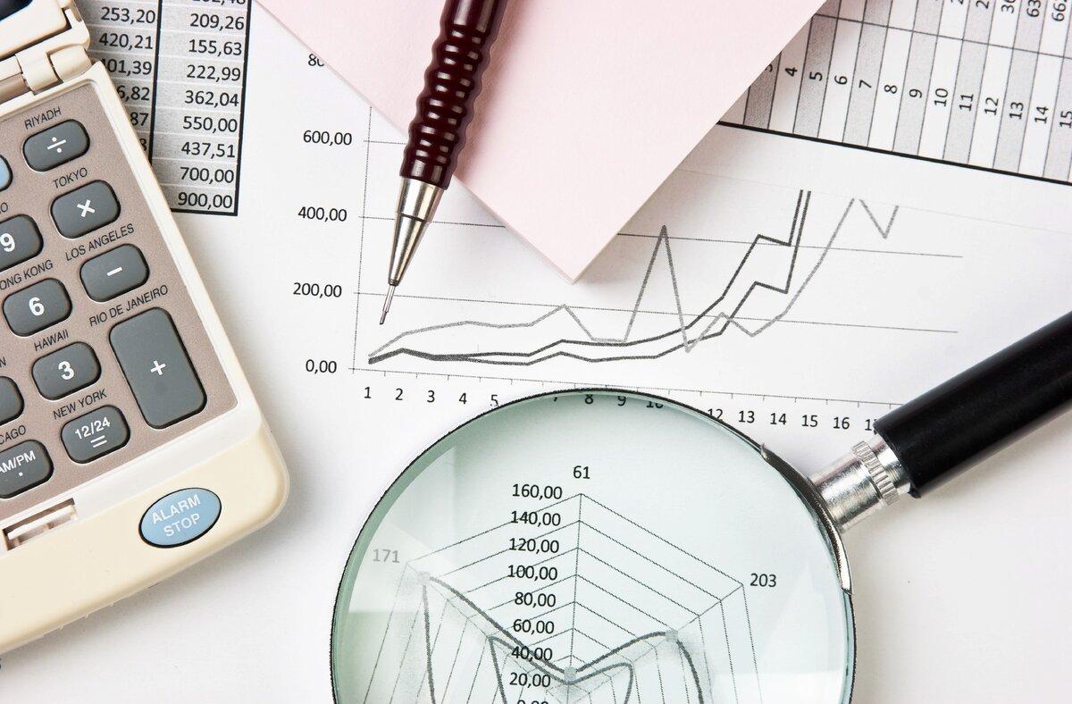 Автоматизация процесса графического анализа валютного рынка