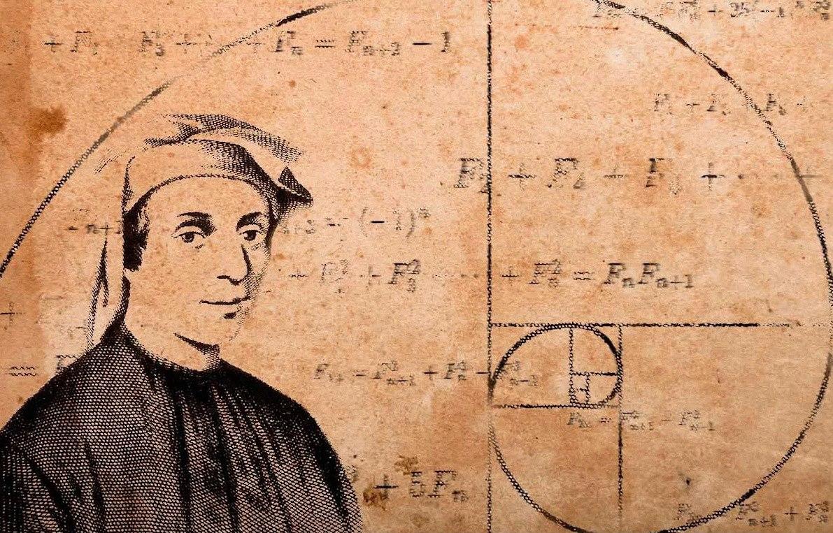 Последовательность Фибоначчи: числа, ряд, уровни, линии