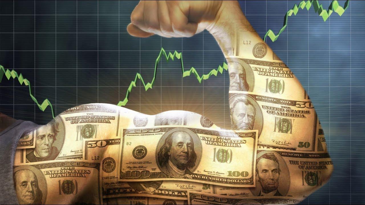 Принцип работы валютного рынка форекс