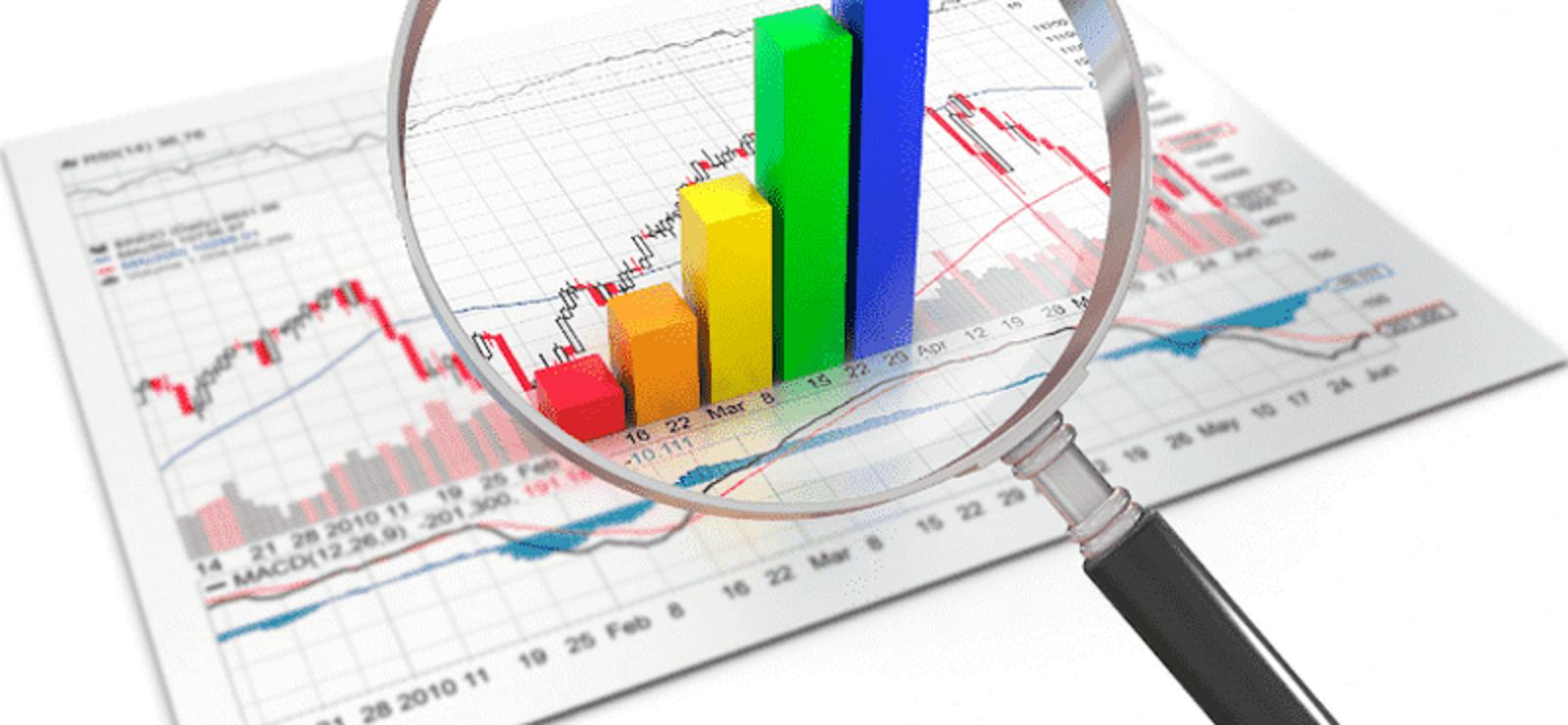 Рыночный анализ: способы и применение в трейдинге