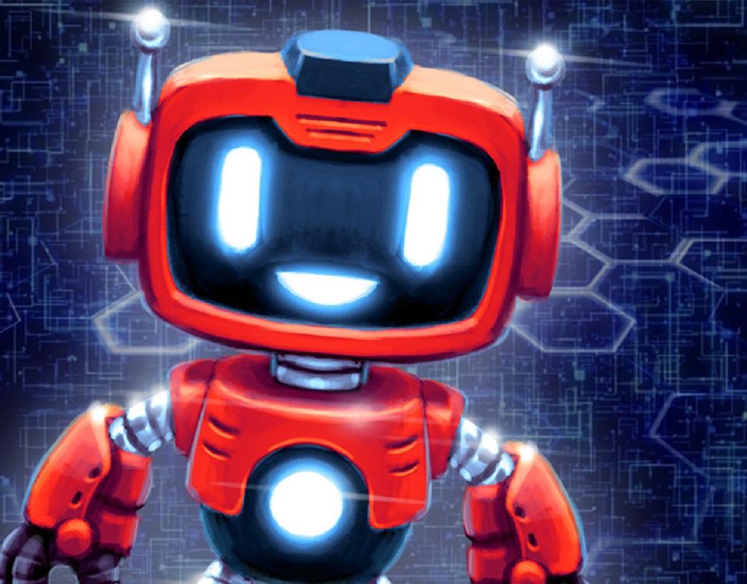 торговый форекс робот — RedWarrior 2