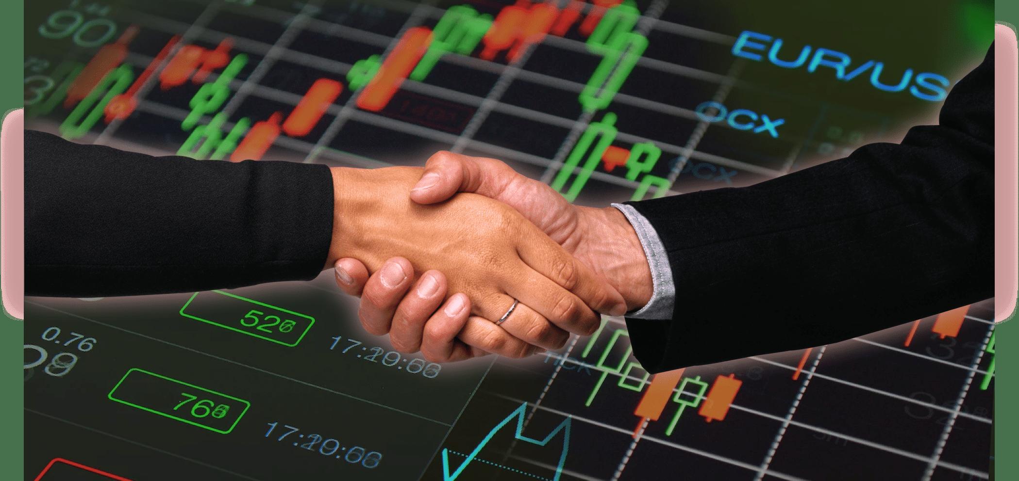 биржи и биржевые сделки