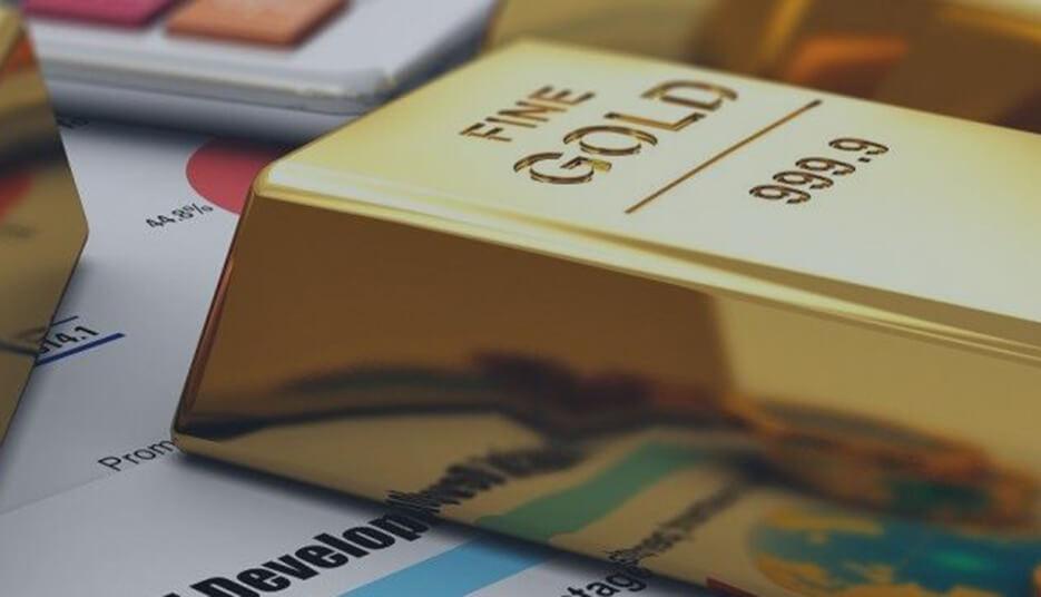 Как правильно торговать золотом на форекс.