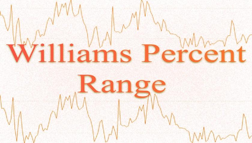 Индикатор Williams Percent Range, методы применения на форекс, анализ дивергенции по данному индикатору, стратегии с индикатором