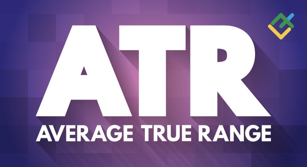 Индикатор ATR - Average True Range