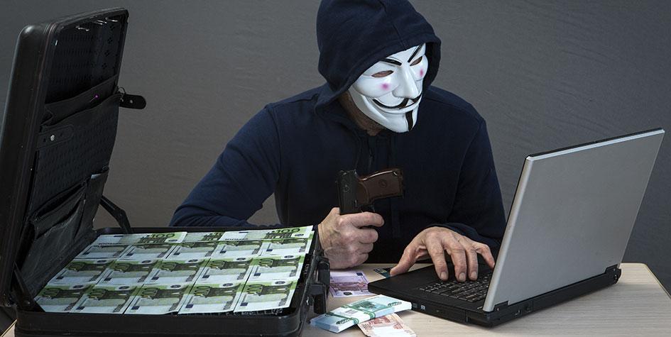 Как спасти свои деньги от интернет воров?