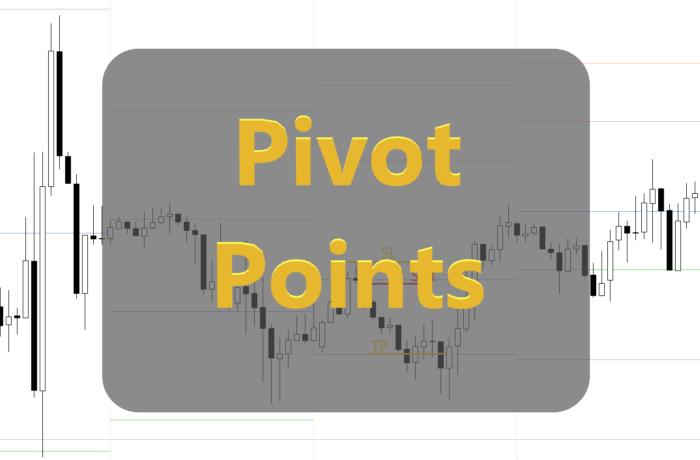 Индикатор Pivot Points (пивот уровни) и его разворотные точки. Скачать все модификации Пивот Поинтс