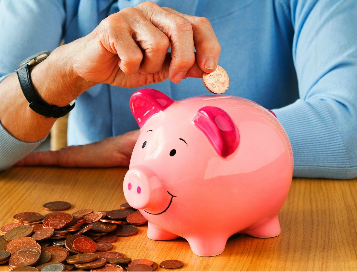 Как быстро копить деньги? Самый простой и увлекательный способ – правило четырех конвертов