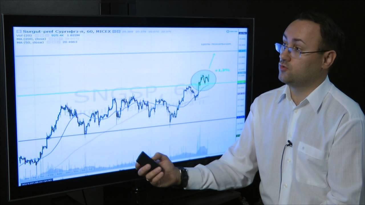 Виртуальная биржа