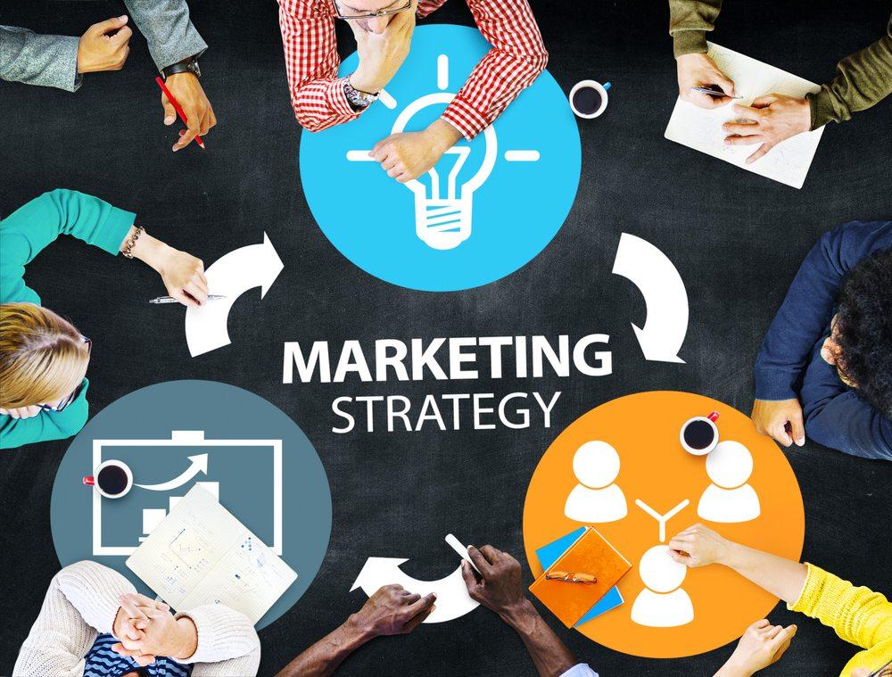 Реклама и маркетинг: нишевая стратегия