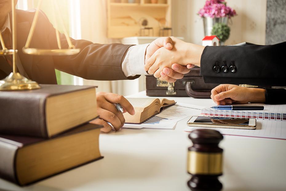 юридическая контора