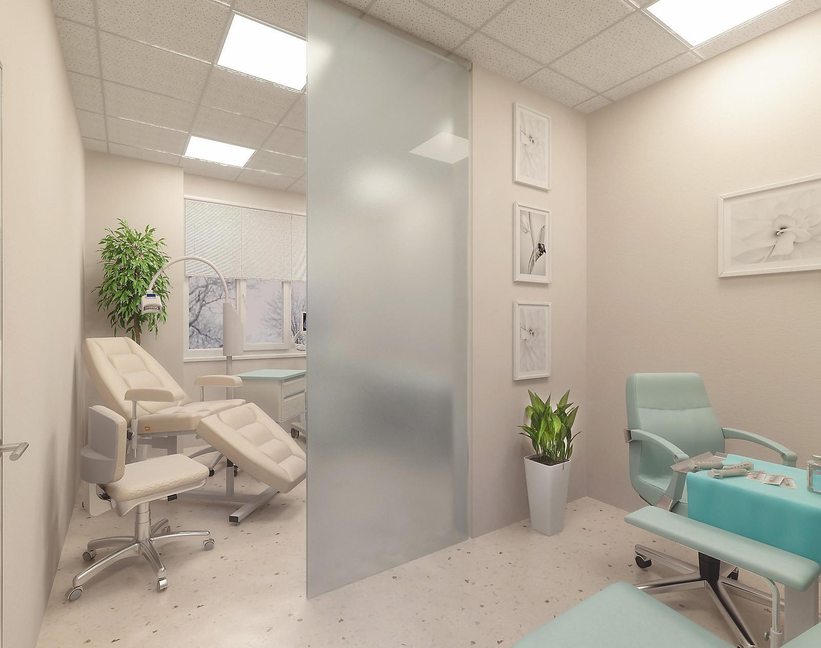 Частный медицинский кабинет