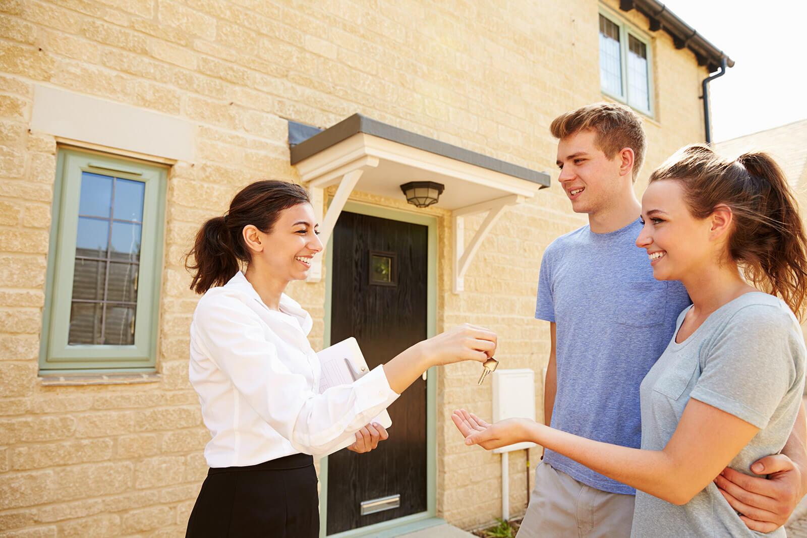 Сдача в аренду недвижимость