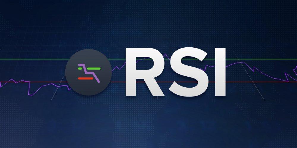 Торговые стратегии и советники на базе индикатора RSI
