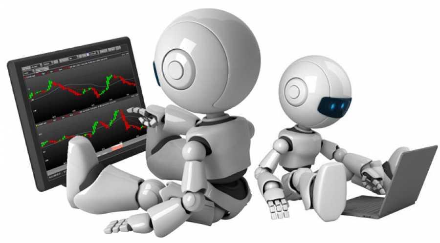 Как использовать советники на форекс. Как помочь роботу не сливать?