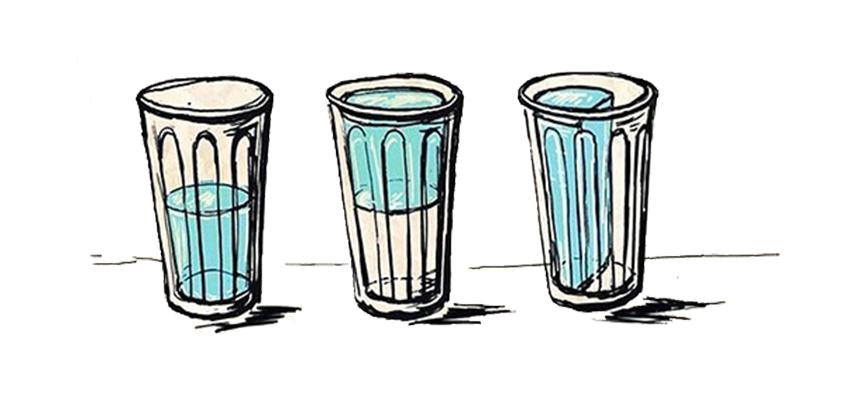 Торговля по стакану. Теория и практика