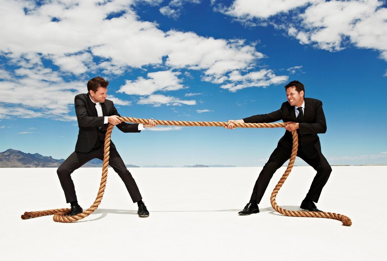 Как определить конкурентные преимущества