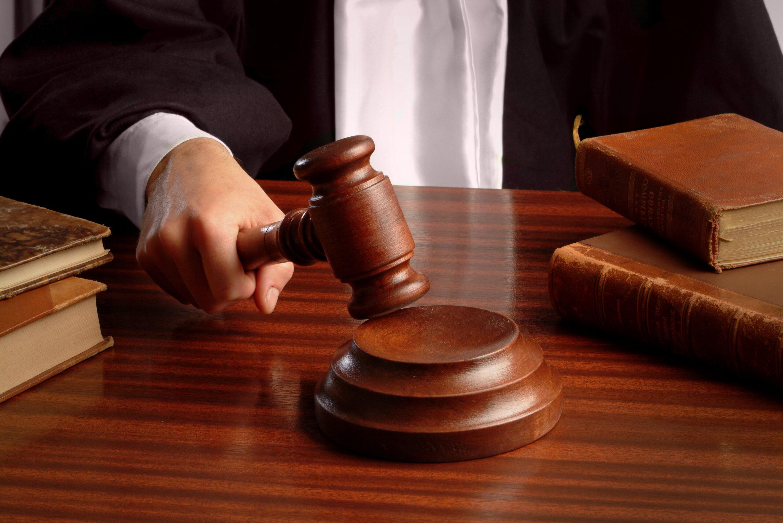 Встретимся в суде!