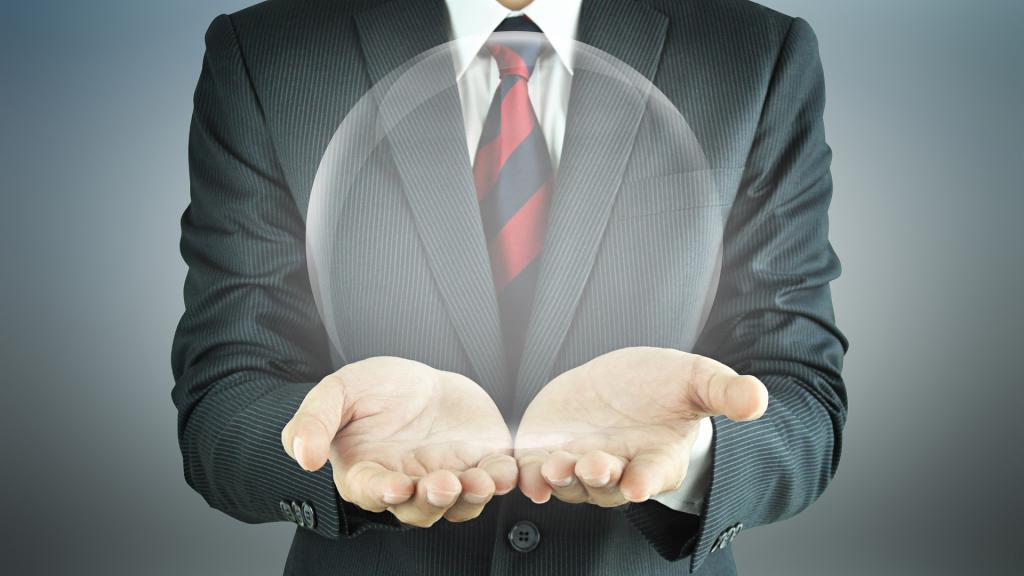 Открытость прозрачность