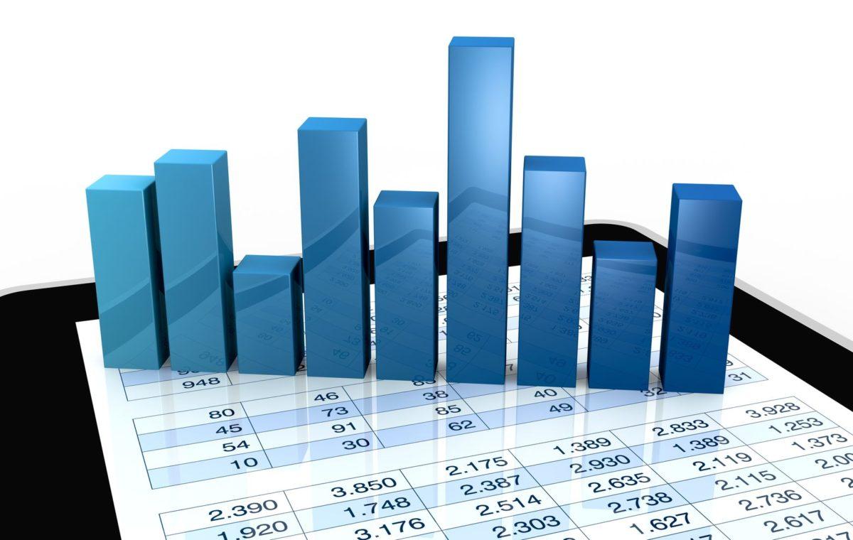 Цифры и статистика в тексте