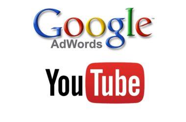 Реклама в Гугл.Адвордс: как запустить рекламу на Ютубе