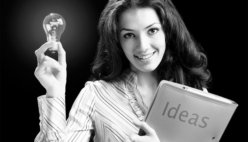 Идеи микробизнеса для женщин