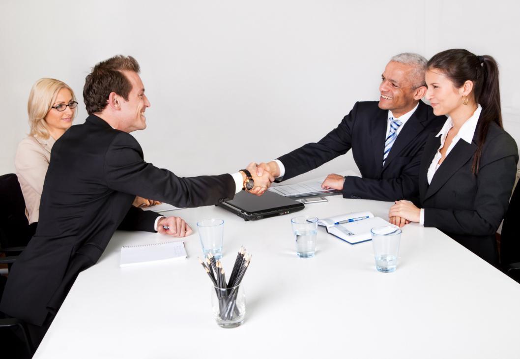 Использование правила в реальных бизнес-переговорах и в общении с клиентами