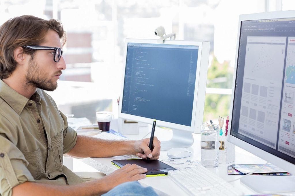 Обучение интернет-профессиям