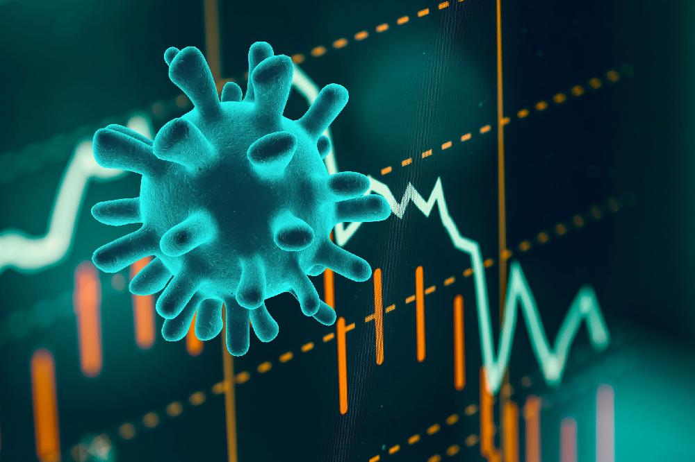 Изменение рынков под влиянием коронавируса