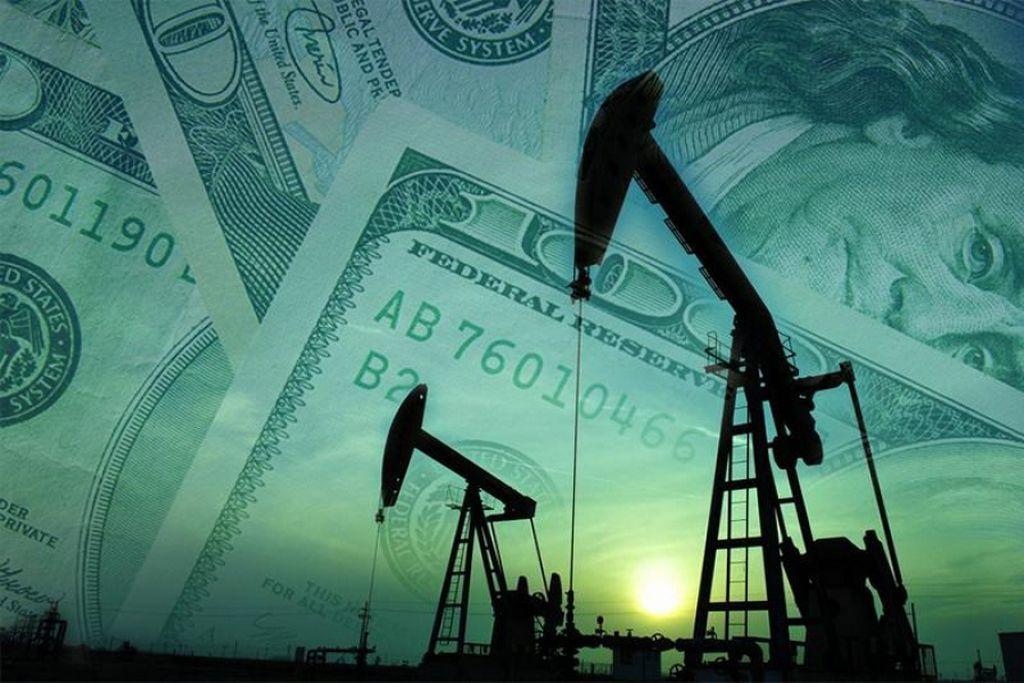 Ситуация на нефтяном рынке